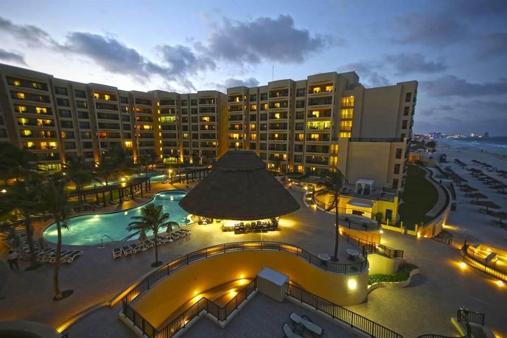 Los 5 mejores hoteles resorts all inclusive en Cancún