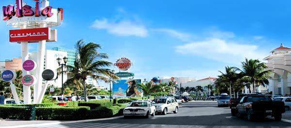 Consejos para el seguro del coche en Cancún