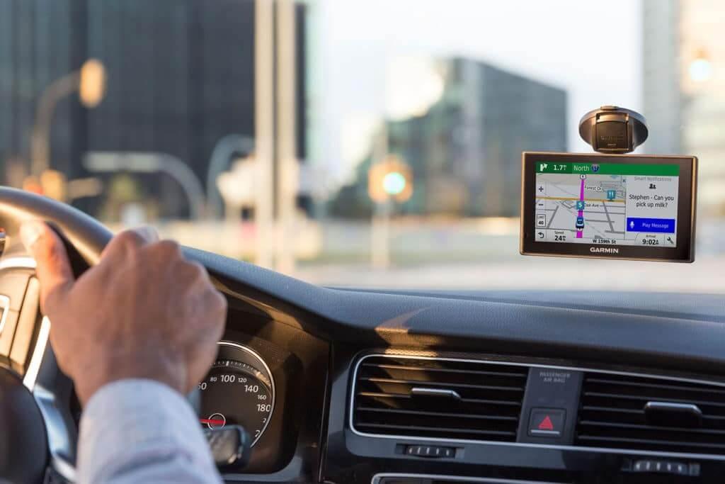 GPS para el coche en Cancún