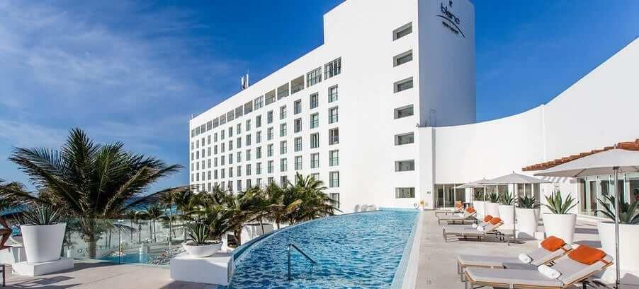 Le Blanc SPA resort en Cancún