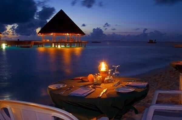 Mejores restaurantes de Cancún