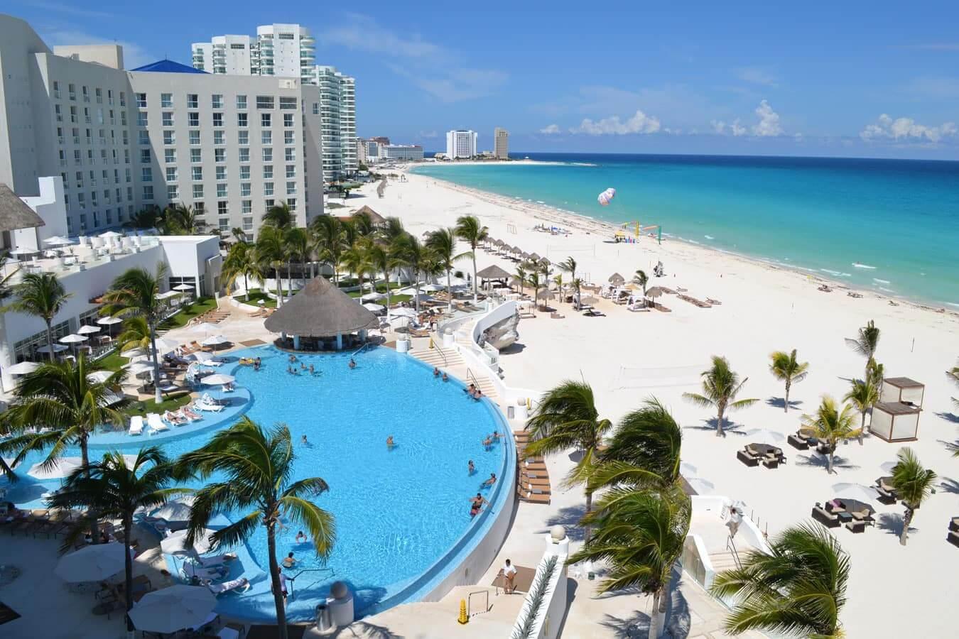 Le Blanc SPA Resort All Inclusive en Cancún
