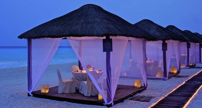 Casitas del Ritz en Cancún