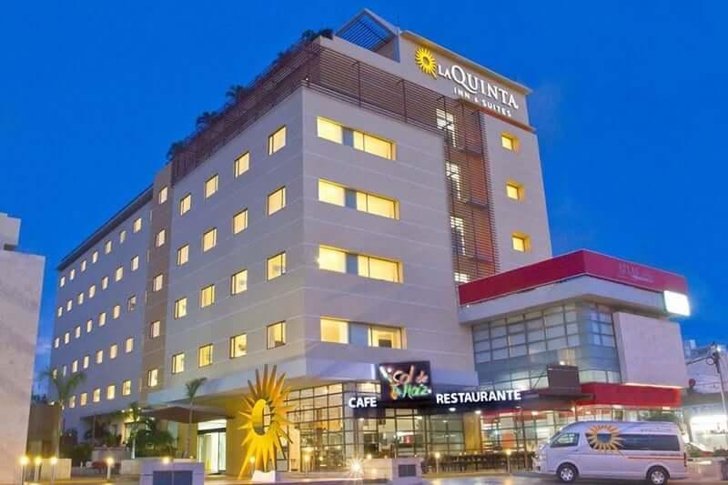 LQ Hotel by La Quinta en el Centro de Cancún