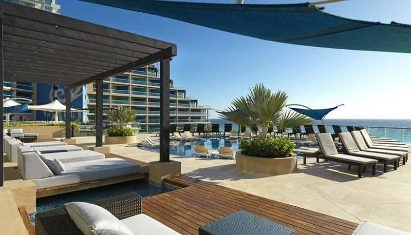 Hoteles con excelente costo beneficio en Cancún