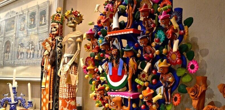 Museos en Cancún