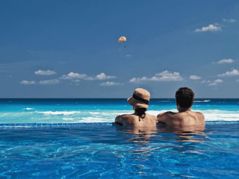 Itinerario de un día en Cancún