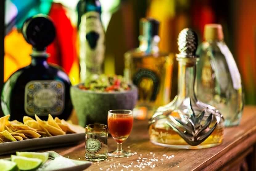 Restaurantes en Cancún