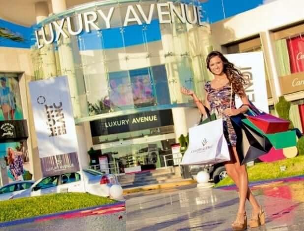 Todo sobre compras en Cancún
