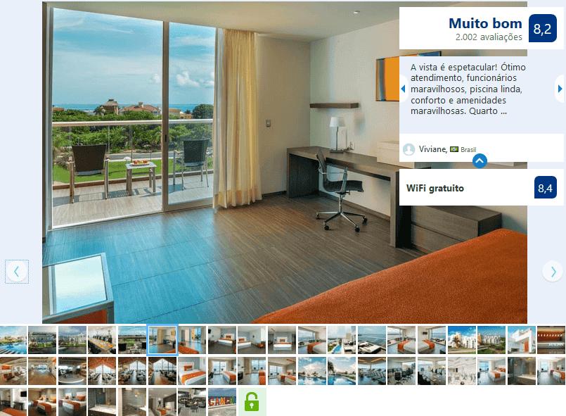 Hotel Real Inn en Cancún