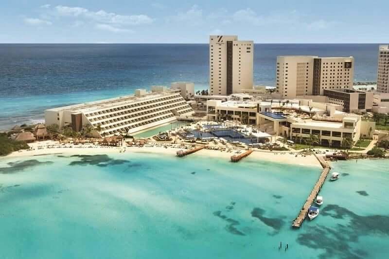 Resort Hyatt Ziva en Cancún