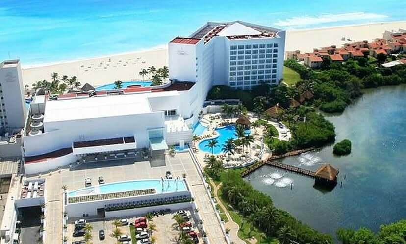 Hotel Le Blanc Spa Resort en Cancún