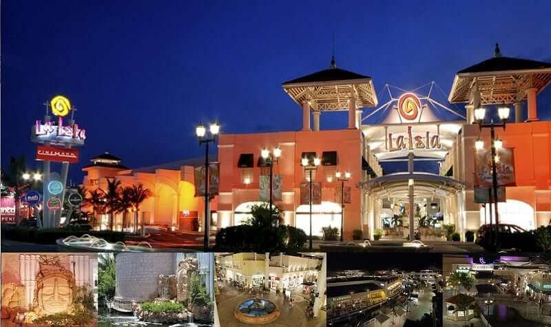Tienda MAC para comprar maquillaje en Cancún