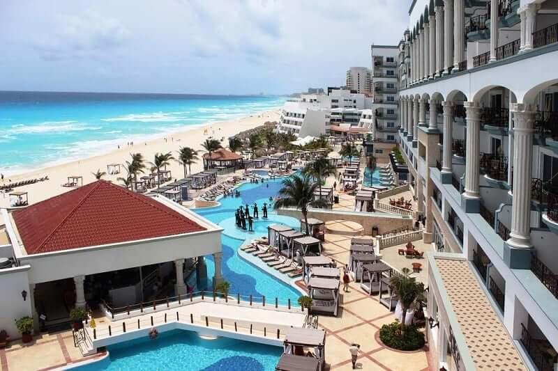 Resort Hyatt Zilara All-Inclusive en Cancún