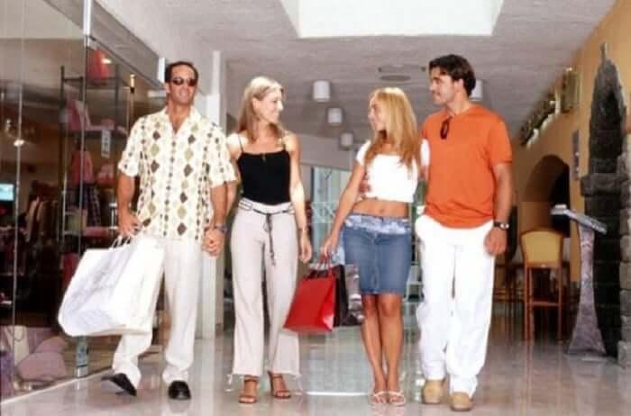 Dónde comprar productos electrónicos en Cancún