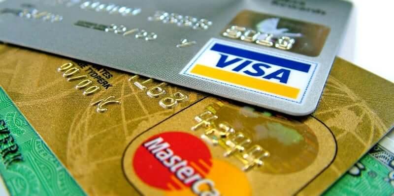 Tarjeta de crédito para Cancún