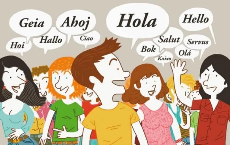 Qué idioma hablan en Cancún