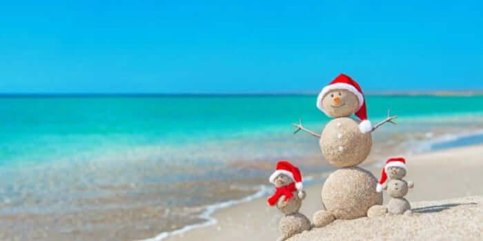 Qué hacer en invierno en Cancún