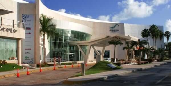 Información sobre el Shopping Plaza Kukulcan en Cancún