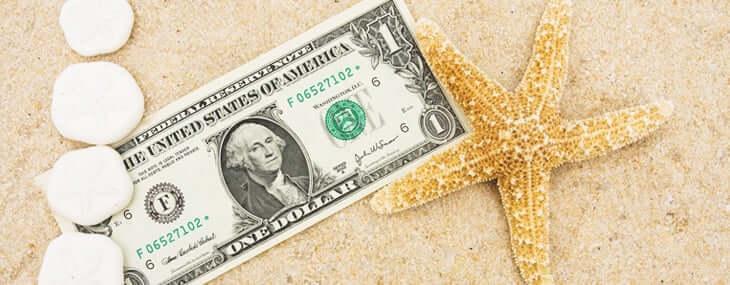 Cuánto dinero llevar para Cancún