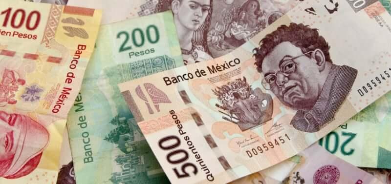 Moneda oficial de México