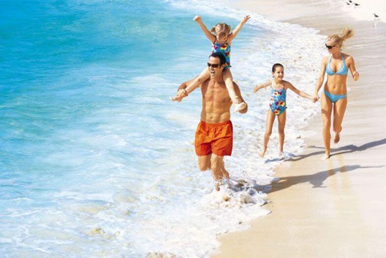 Qué hacer en el verano en Cancún