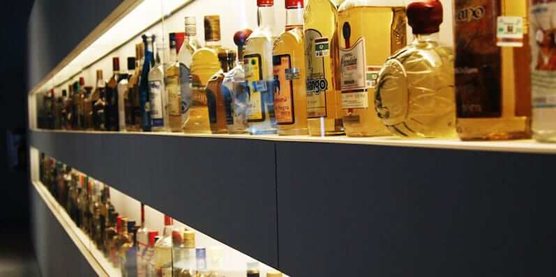Museo Sensorial del Tequila en Cancún