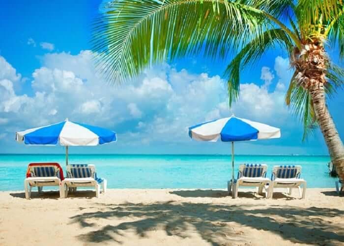 Itinerario de 5 días en Cancún