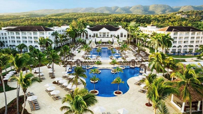 Hotel para pasar la Navidad en Cancún