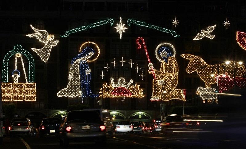 Tradiciones de Navidad en Cancún y en México