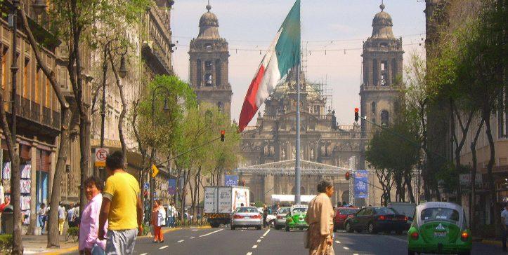 Seguro de coche en Ciudad de México