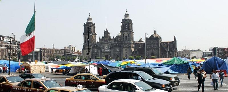 Alquiler de autos en Ciudad de México