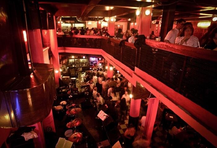 Discotecas en Ciudad de México