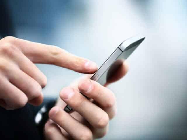 Como usar el celular en Ciudad de México