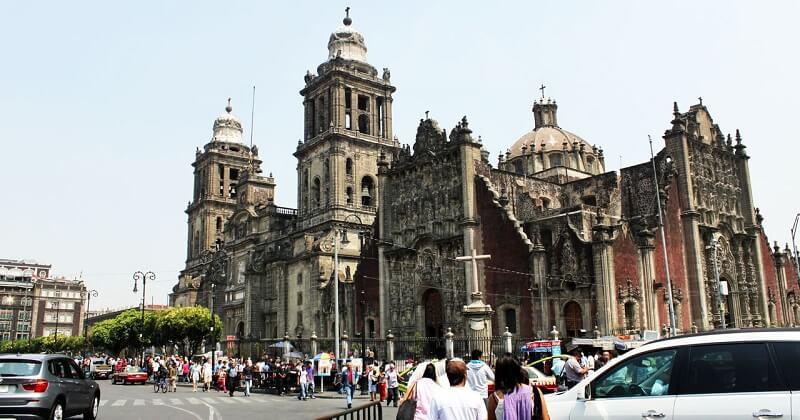 Dónde alojarse en Ciudad de Mexico: Centro