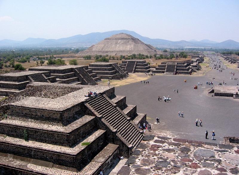 Visitar Ciudad de México