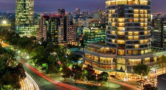 Qué hacer por la noche en Ciudad de México