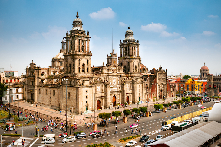 Benefícios del Seguro de Viaje en Ciudad de México