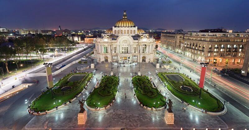 Como ahorrar mucho en Ciudad de México