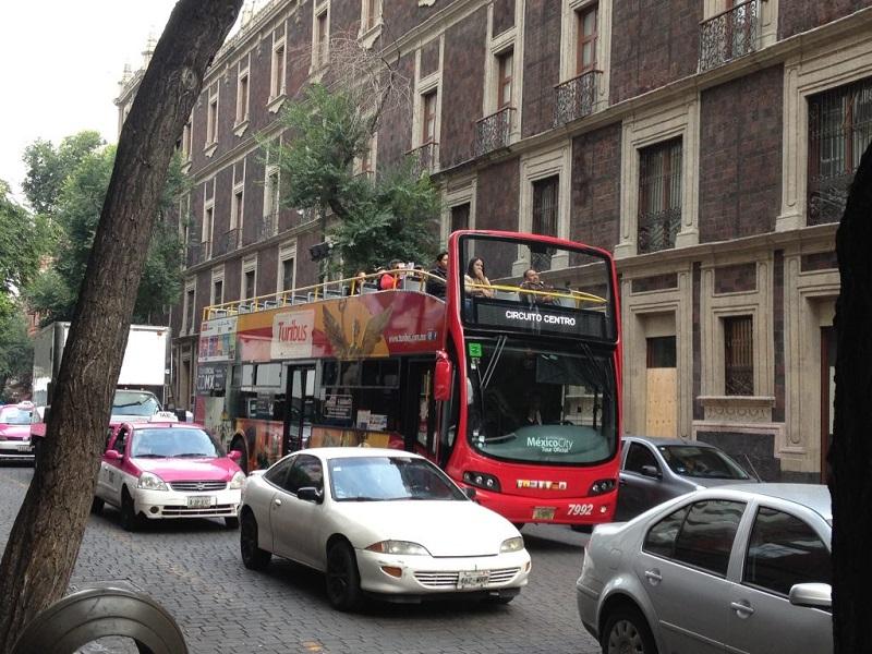 Tour en autobús turístico por Ciudad de México