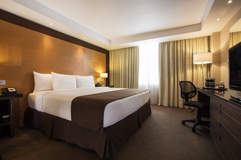 Hotel en Ciudad de México