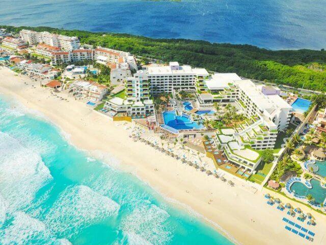 Como ahorrar mucho en Cancún y México