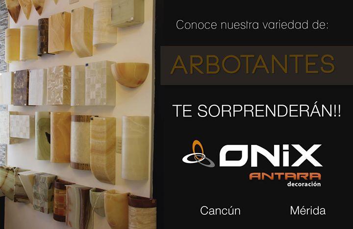 Onix Antara en Cancún