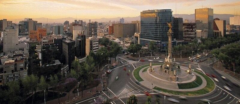 Dónde alojarse en Ciudad de México: Polanco