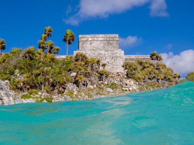 Visita de 4 días a Tulum en México