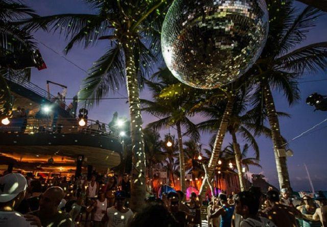 Los mejores bares de Tulum en México