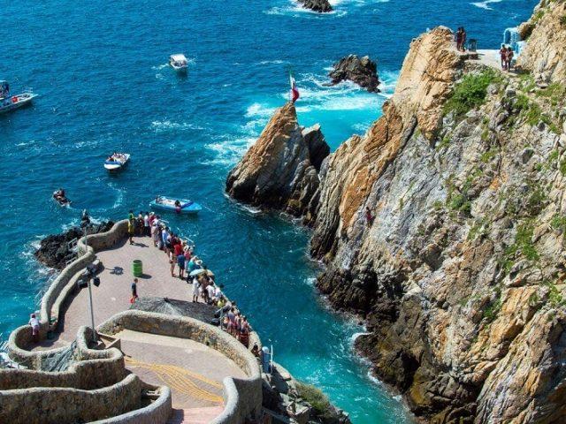 Como ahorrar mucho en Acapulco