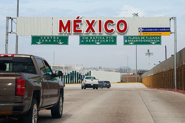 Alquiler de coches en Acapulco
