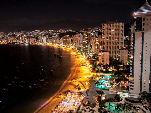Que hacer en Acapulco por la noche