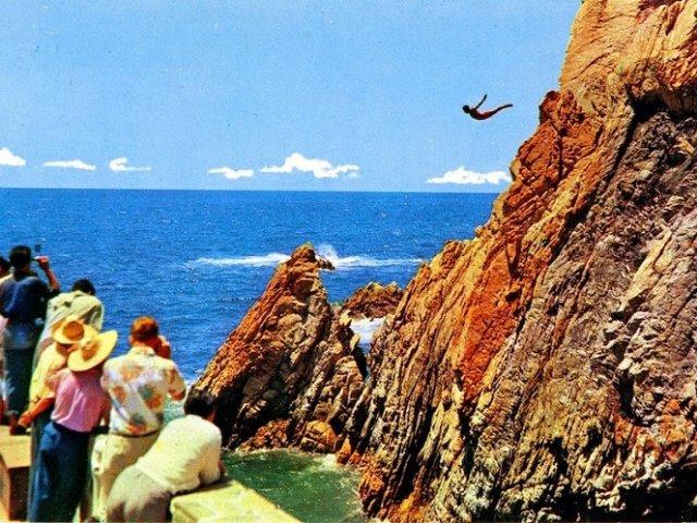 Que hacer con los niños en Acapulco